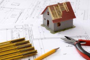 Pravljenje projekta kako jednostavno i jeftino urediti stan