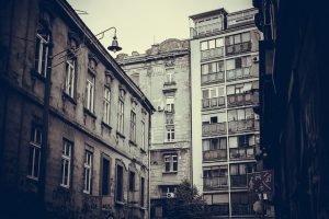 Ulica u Beogradu