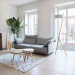 Stan sa novim nameštajem što utiče na cenu stanova u Beogradu