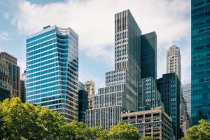Moderne zgrade
