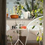 Jedno od 7 kreativnih rešenja za male terase