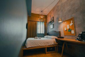 Mala spavaća soba